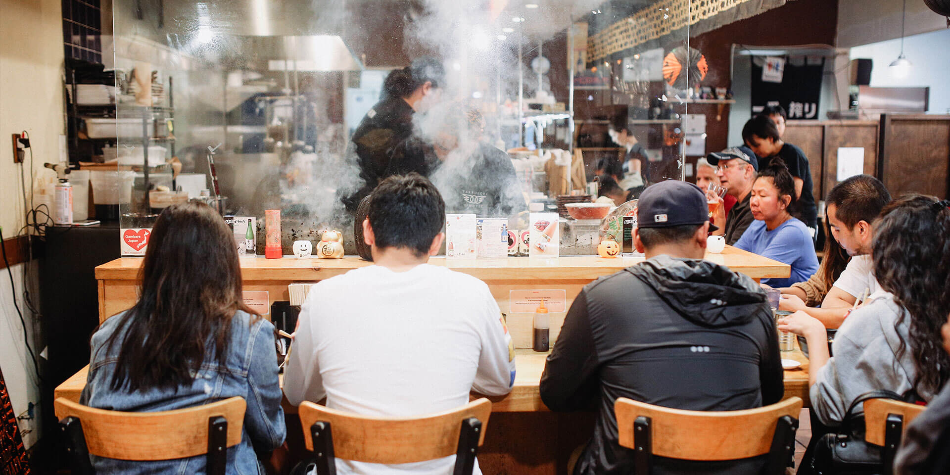 How to open a pop-up restaurant in 6 steps