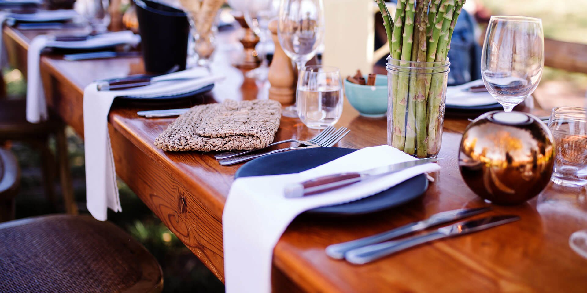 4 ways technology is revolutionizing the restaurant experience