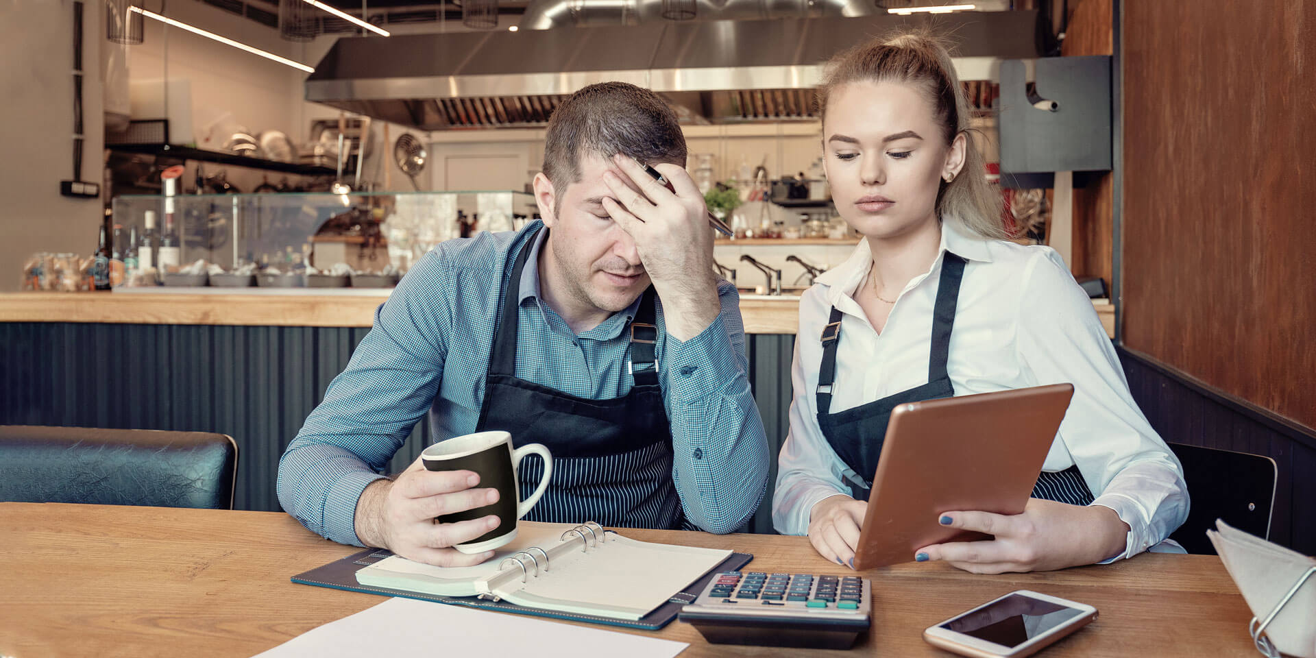 8 tips to build a successful restaurant experience in times of crisis and beyond