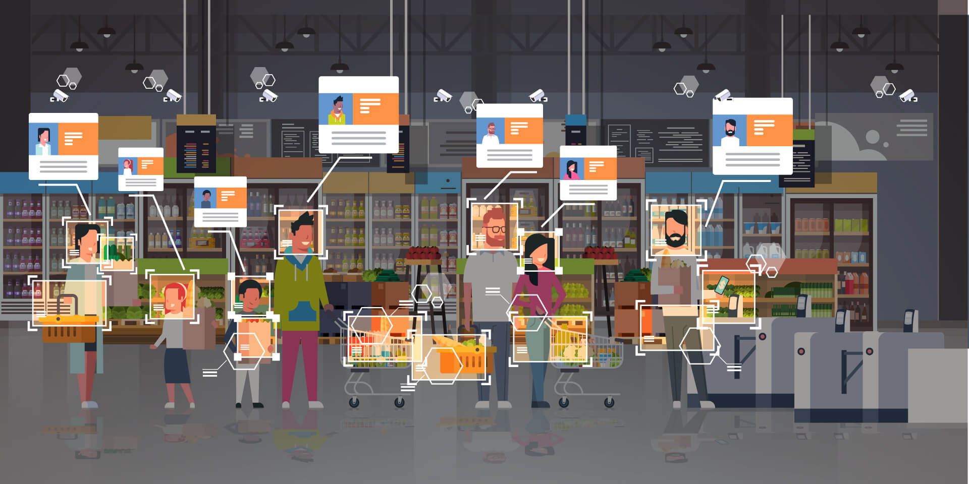 How retailers use data to improve product offerings and customer experiences