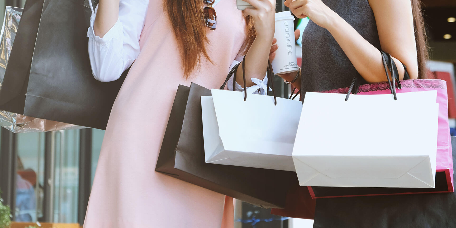 To succeed in retail, put the customer in the driving seat