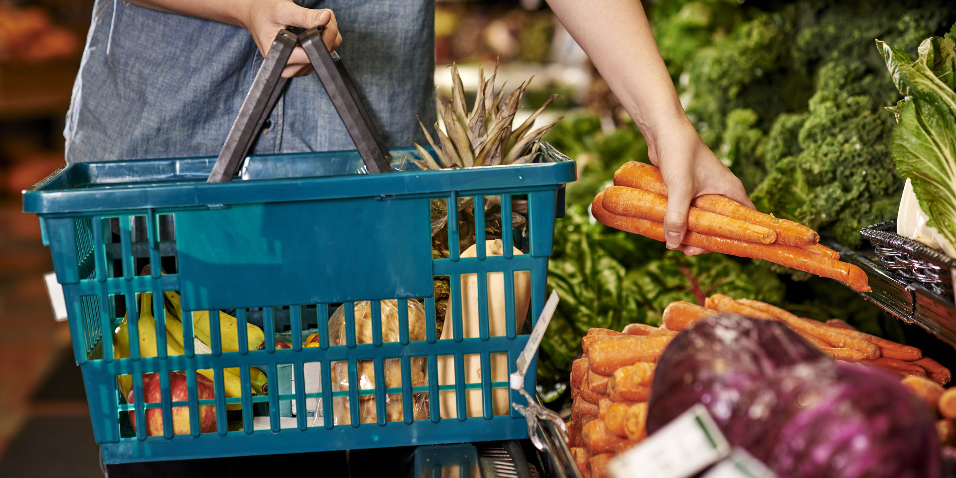 6 trends shaping the future of supermarkets and grocery stores