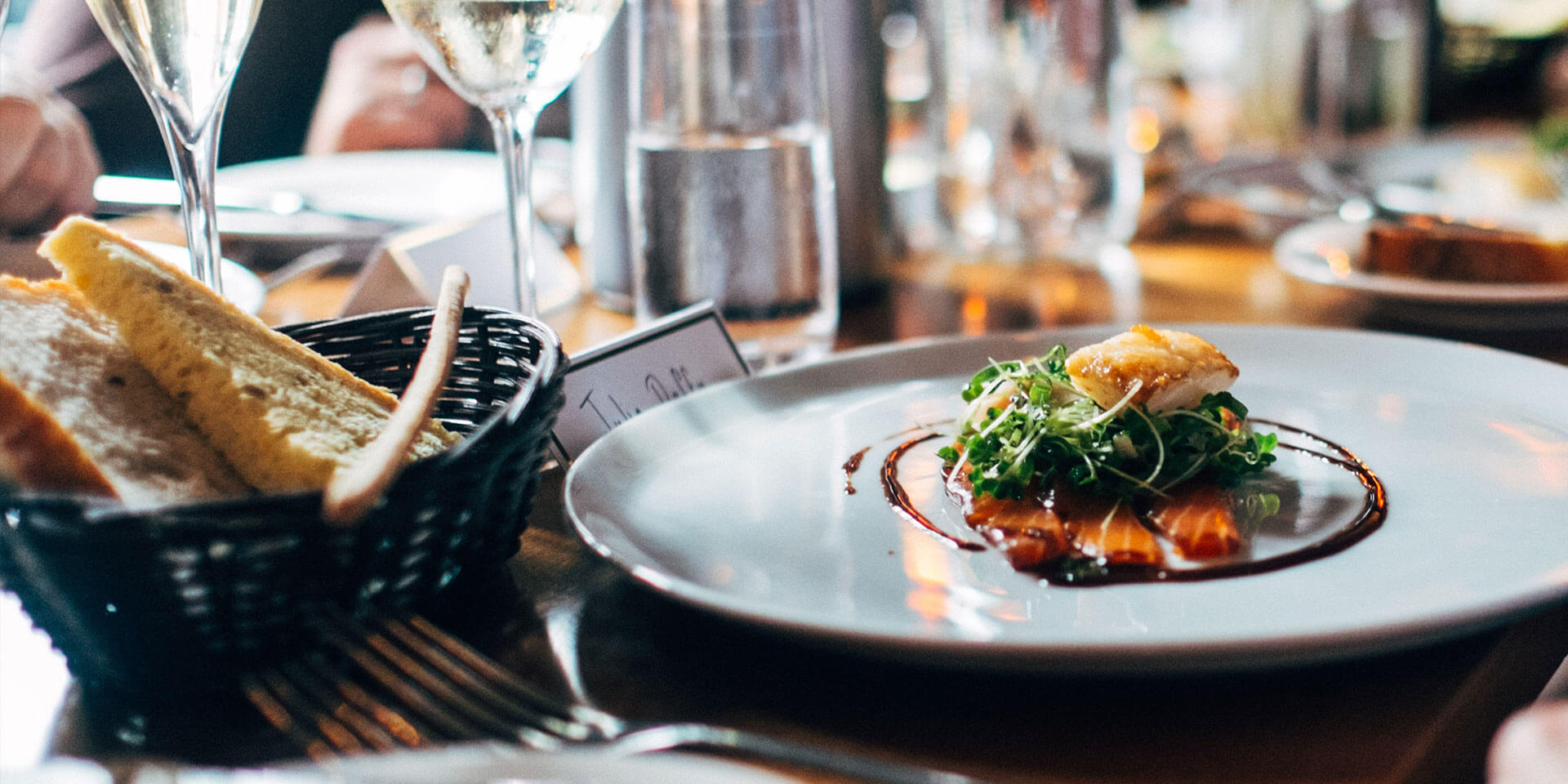 Want to get more customers in your store? Open a restaurant