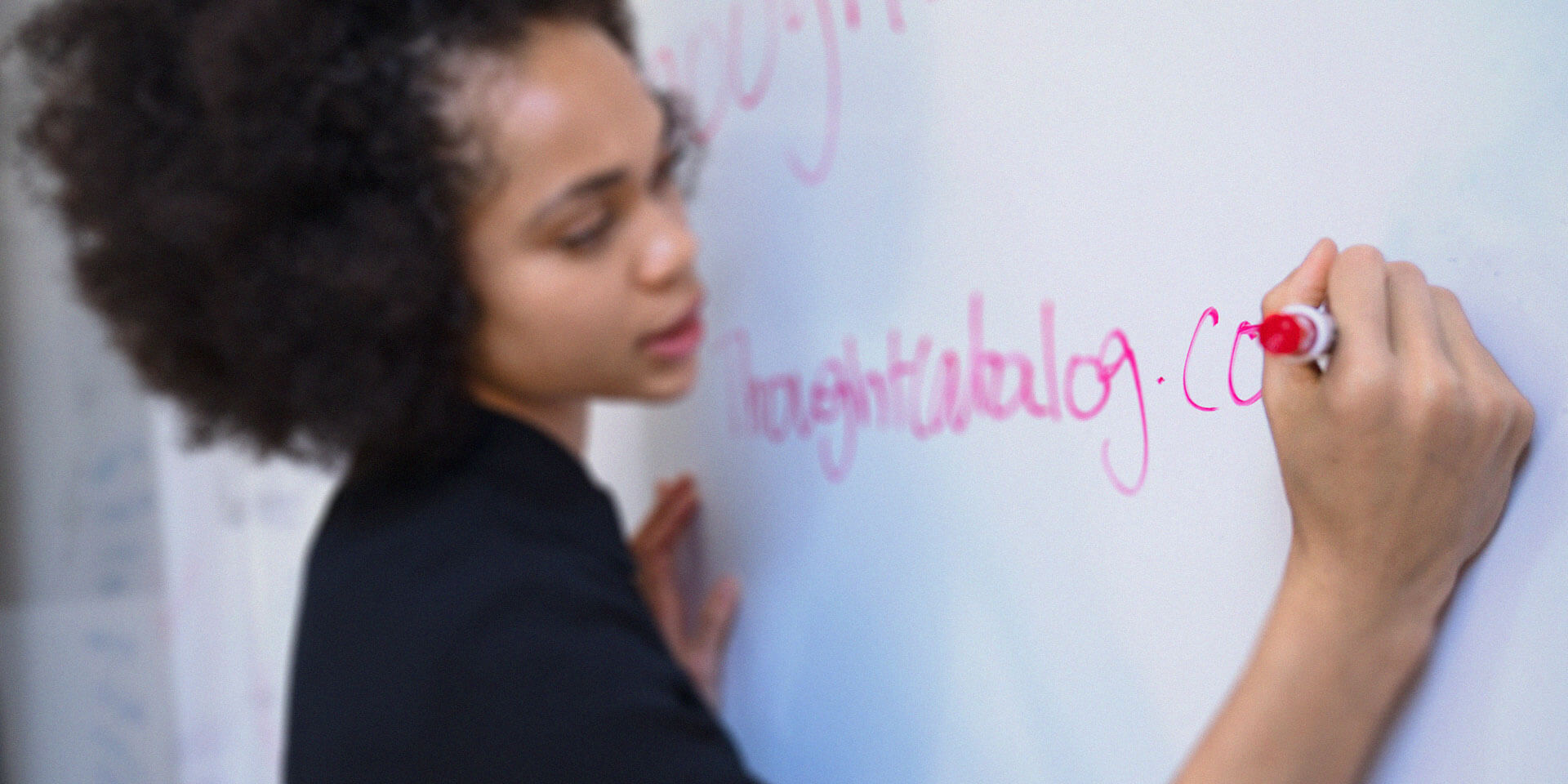 What is whiteboarding and why it's a powerful sales tool