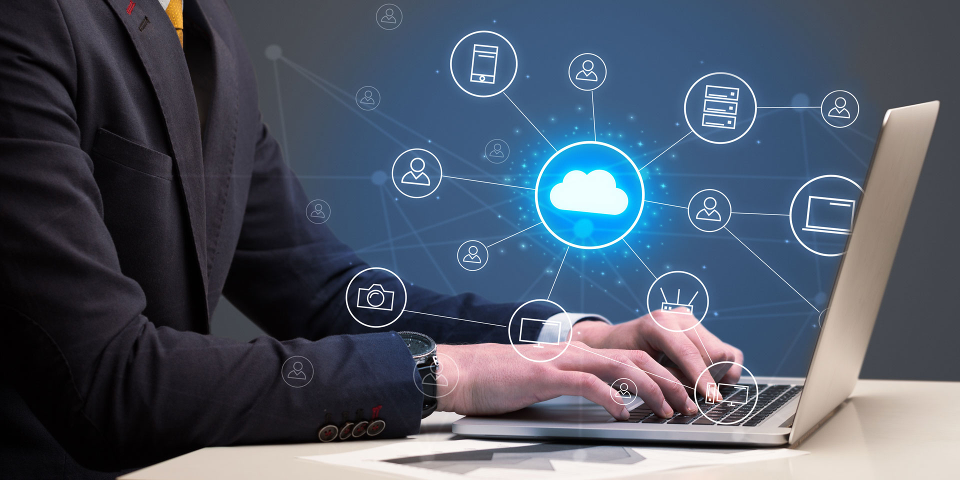 Why it makes sense to move your retail management software to the cloud