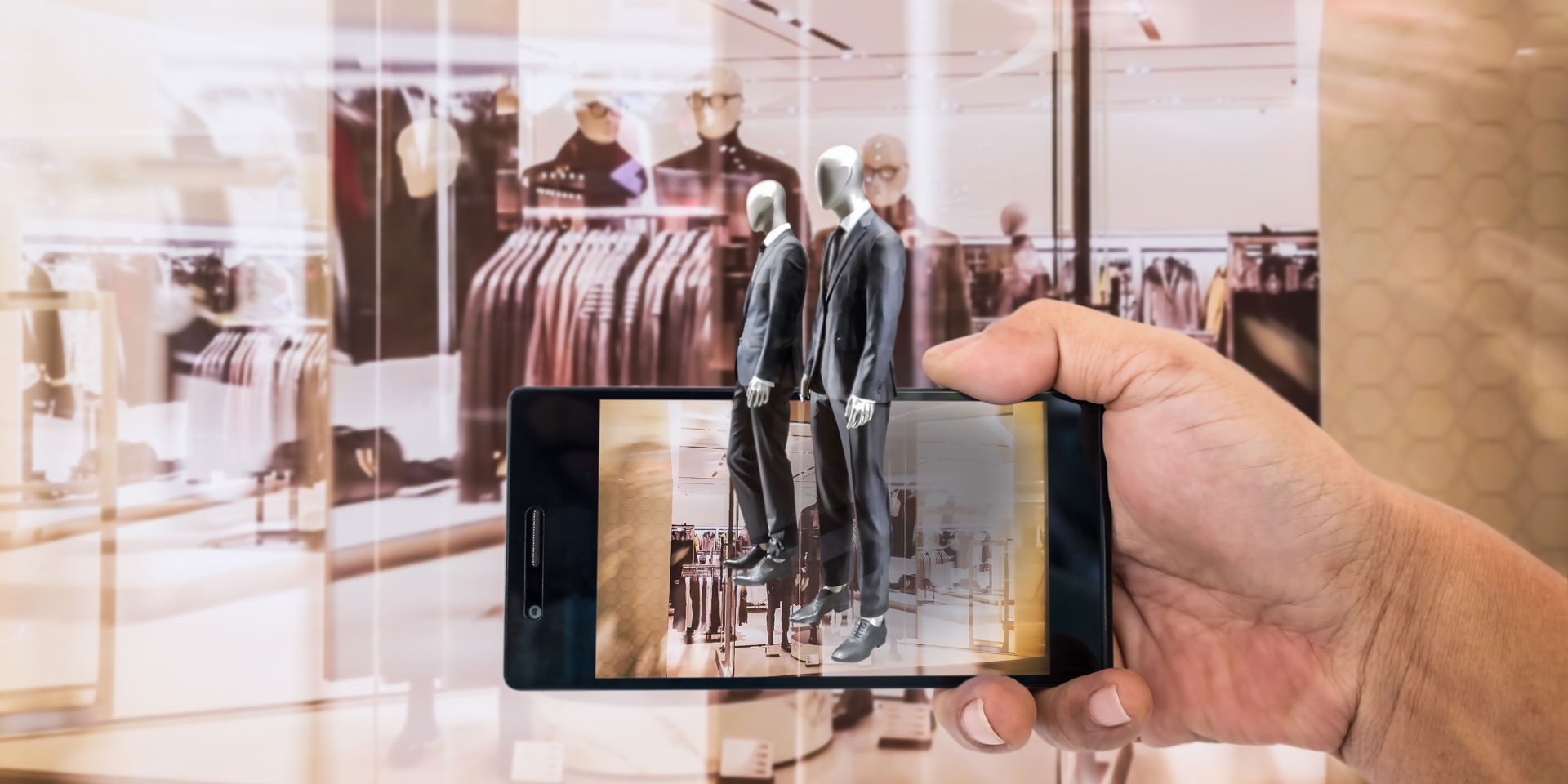 Experiential commerce: the new norm for retail, and how to adapt even in a crisis