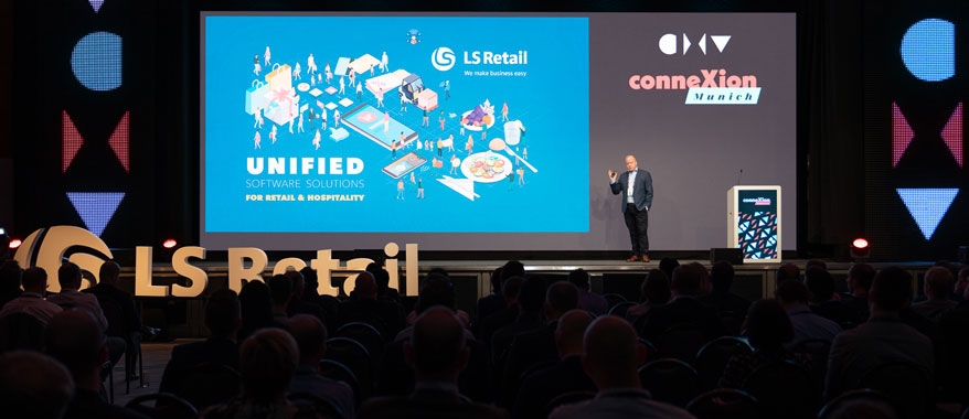 Thinking big with LS Central and unified commerce
