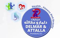 Delmar-Attalla-Logo