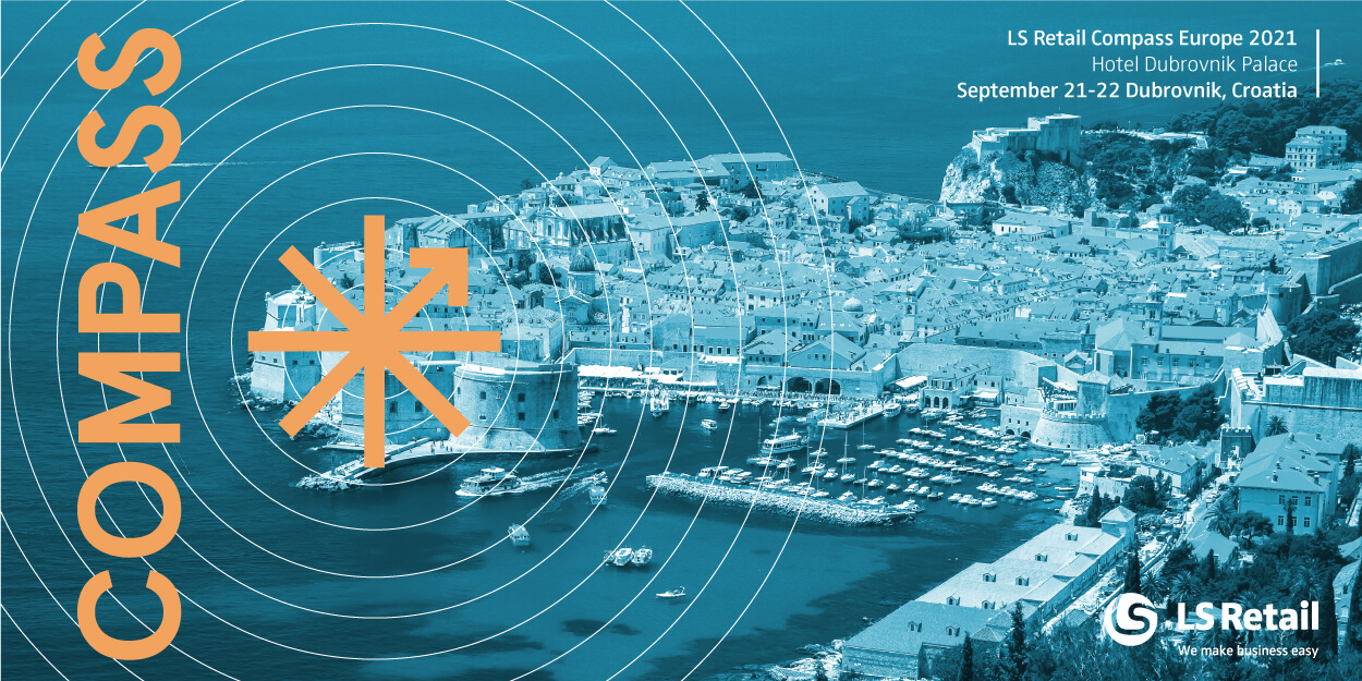 LS Retail Compass Europe 2021