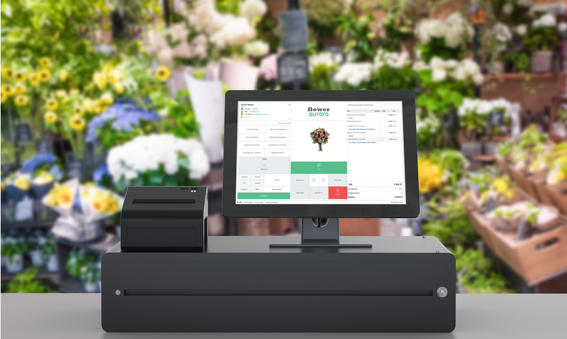 9 reasons why LS One is the ideal POS to replace Microsoft RMS, which is now end of life