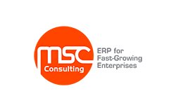 MSC Consulting (S) Pte Ltd.