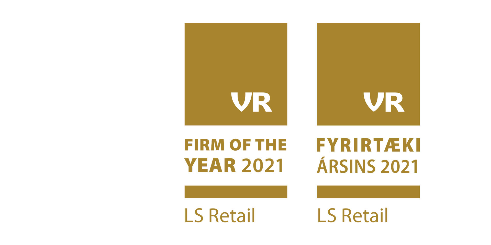 LS Retail awarded Company of the Year 2021