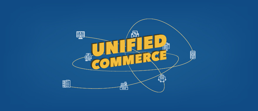Discover the LS Retail unified commerce solutions at NRF Retail's BIG Show 2019