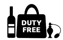23 Russian Airports & 150 Duty Free Stores