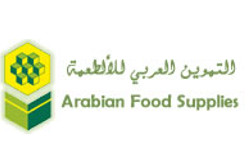 Arabian Food Supplies