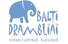 Balti Drambliai