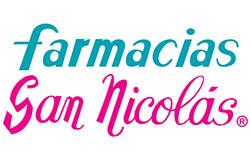 Farmacias San Nicolás