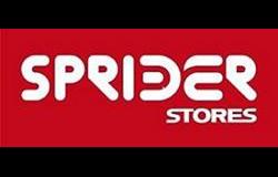 Sprider Stores - Greece
