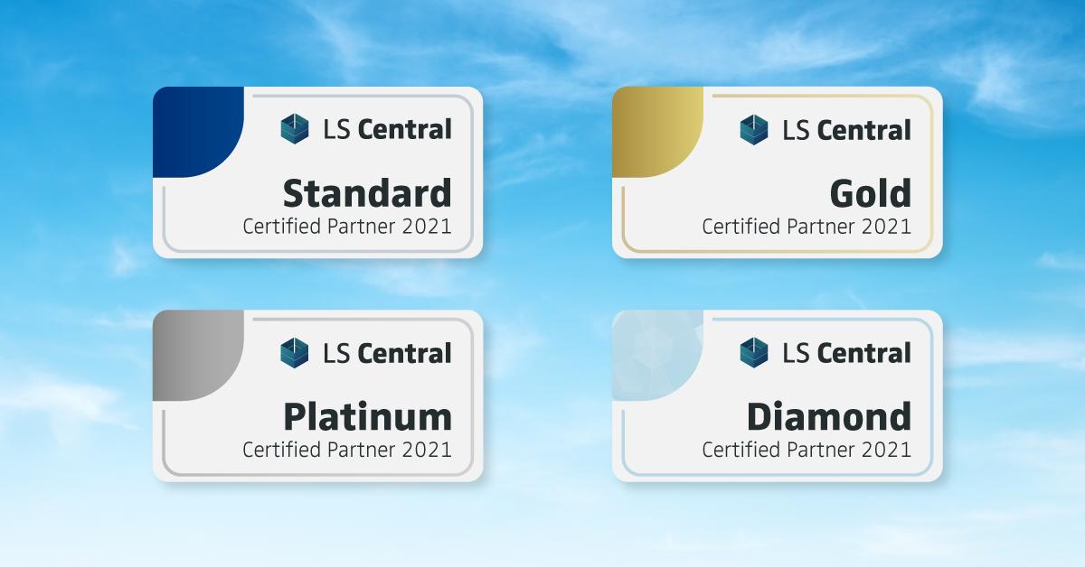 Announcing the LS RetailPartnerAwards winnersfor2021
