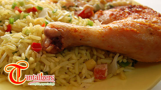 Tantalizers-chicken