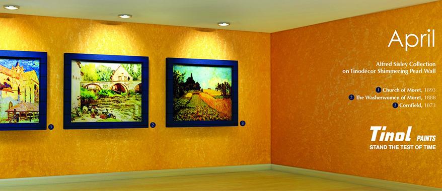 Tinol Paints International