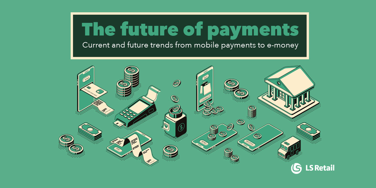 Current and future trends from mobile payments to e-money (eBook)