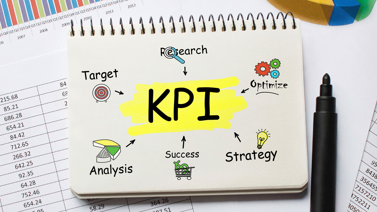 what does kpi means in retail