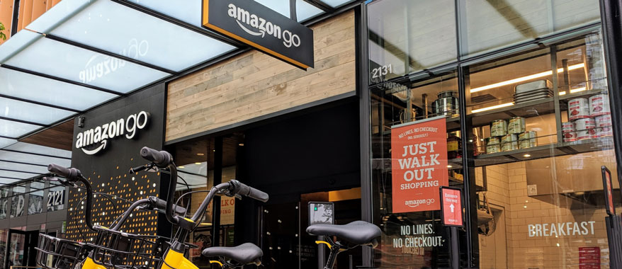 Amazon's store innovations will benefit you, as well