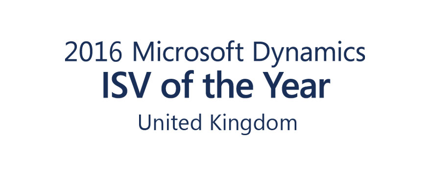 LS Retail is 2016 Microsoft Dynamics ISV of the Year for the UK