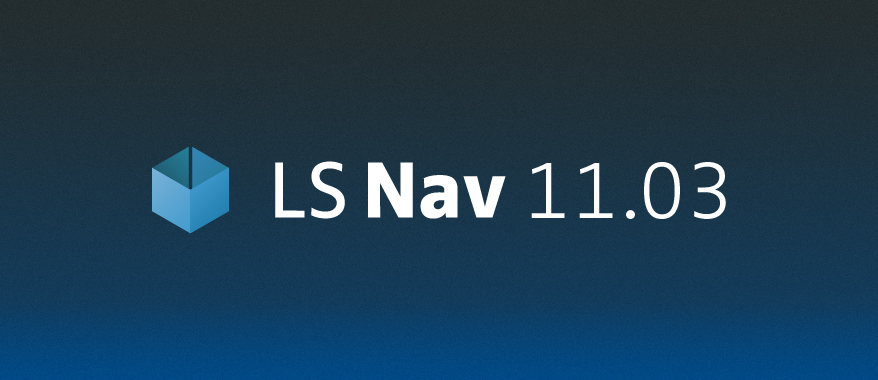 LS Nav 11.03: new features available for the web POS and Kitchen Display System