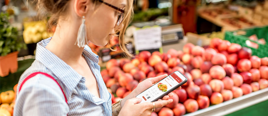 7 tips for your supermarket to thrive in an omni-channel world