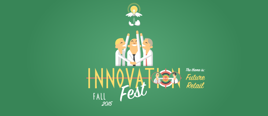 LS Retail imagines future shopping at Innovation Fest 2015