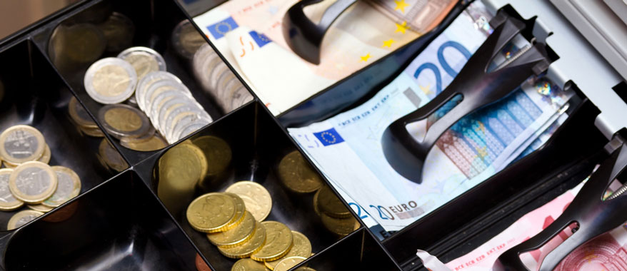 Cash management in retail operations – important today, even more important tomorrow