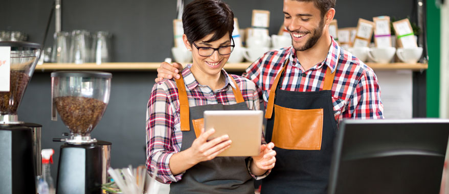 5 issues to consider when selecting a management system for your restaurant chain