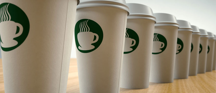 Reduce waste and grow loyalty in your coffee shop