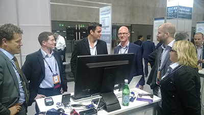Convergence 2014 Europe was a huge success for LS Retail