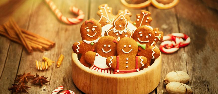 Make the holiday shopping season festive