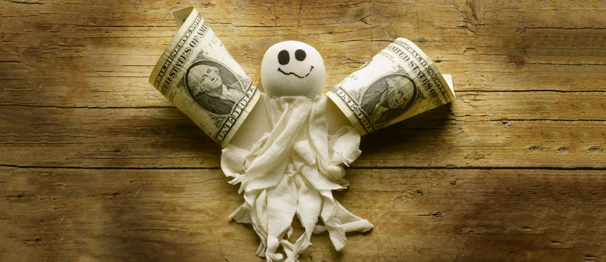 Is the Ghost Economy swallowing your profits? This is how you can get them back