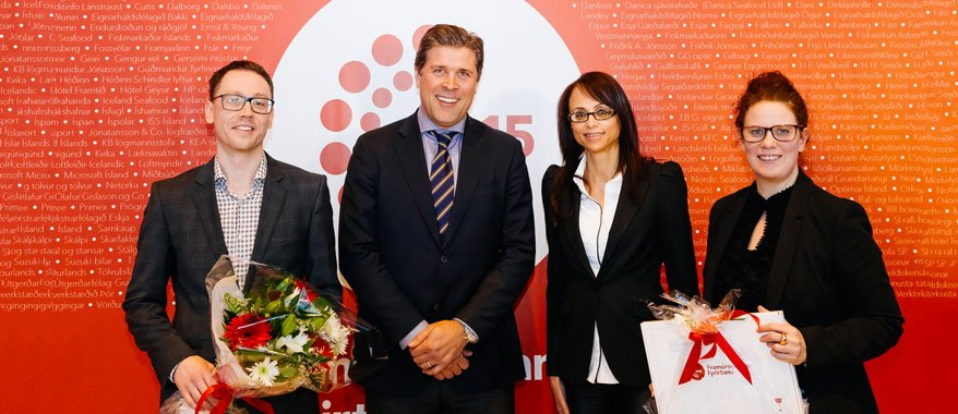 LS Retail awarded for exceptional financial performance