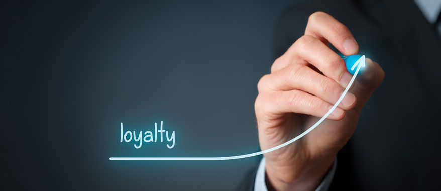 Run a successful loyalty program in 5 easy steps