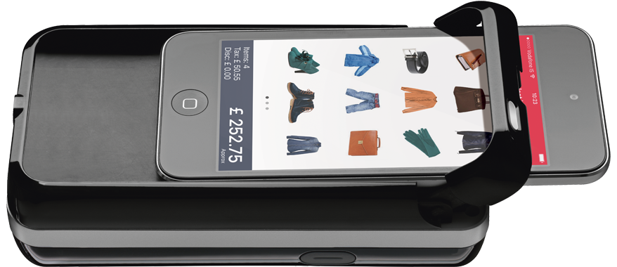 New LS One release gives retailers mobility in-store