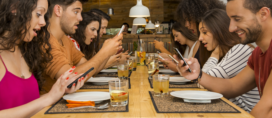 What you should know about modern diners to increase your restaurant sales