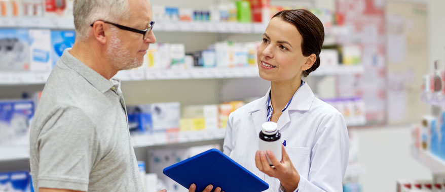 Make your digital pharmacy ready for the modern customer journey
