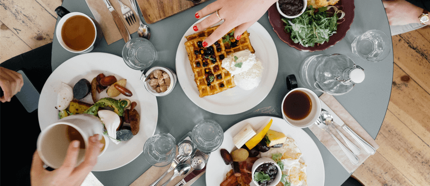 9 restaurant sins you may be guilty of
