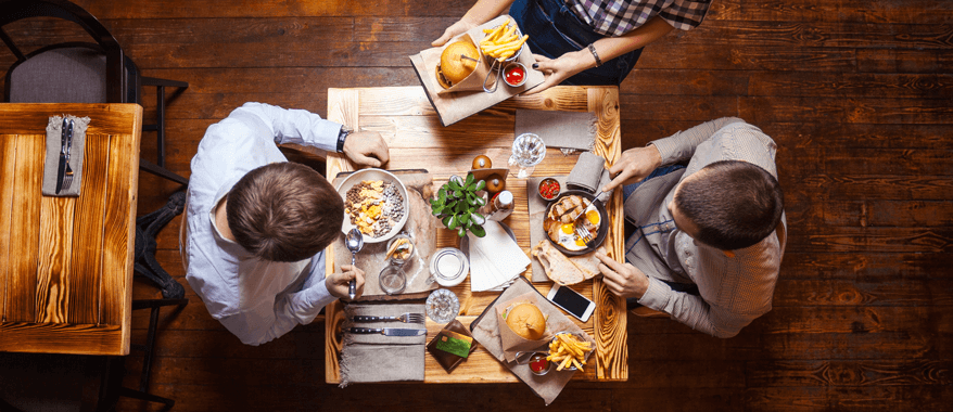 6 ways you should be using mobile POS to improve the dining experience in your restaurant