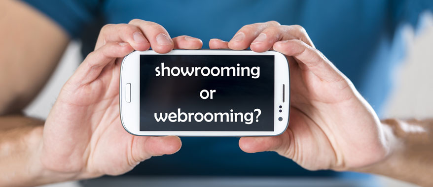 Showrooming: threat or opportunity? [infographic]