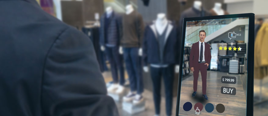 Future retail will be fueled by intelligence, technology, and experience