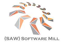SAW Software Mill