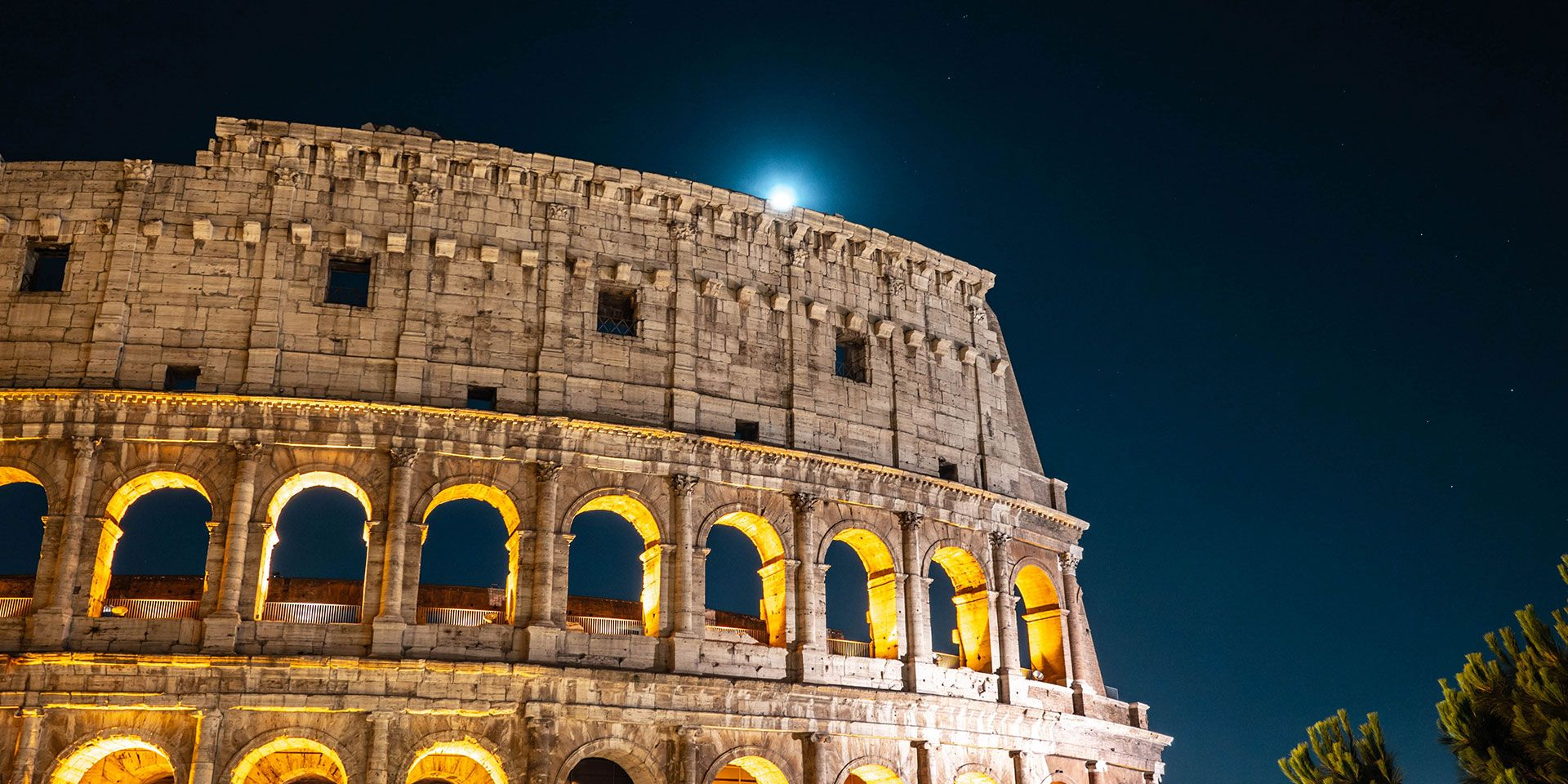 Learn how to be a global player at conneXion Rome